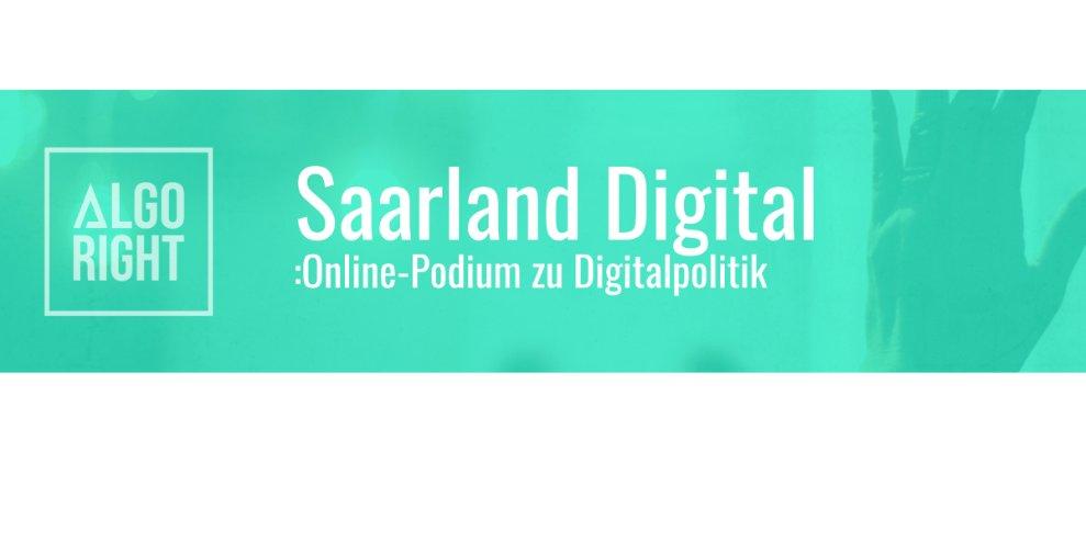 Event: Saarland – Digital?